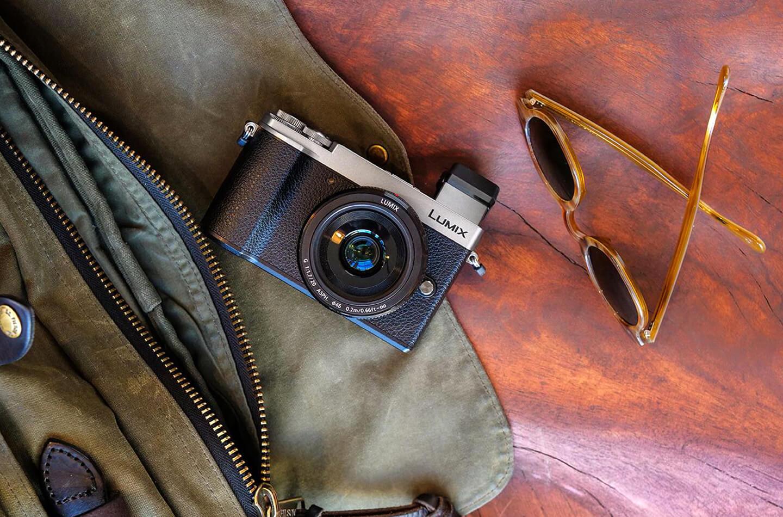 GX9 digitale camera