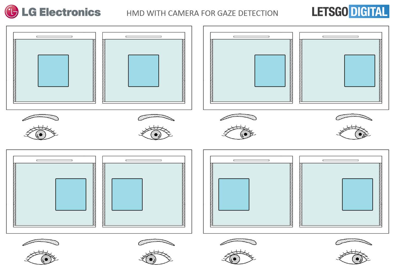 LG HMD camera