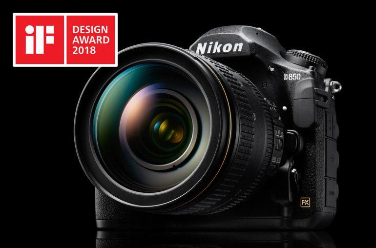 Nikon camera 2018
