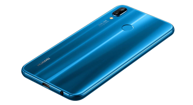 P20 Lite smartphone