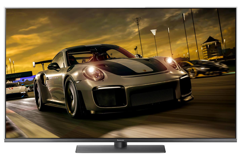 Panasonic televisies 4K game modus