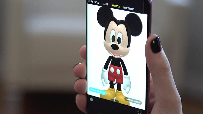 S9 Disney
