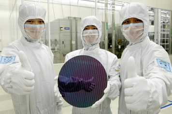 Samsung Exynos 9610 processor