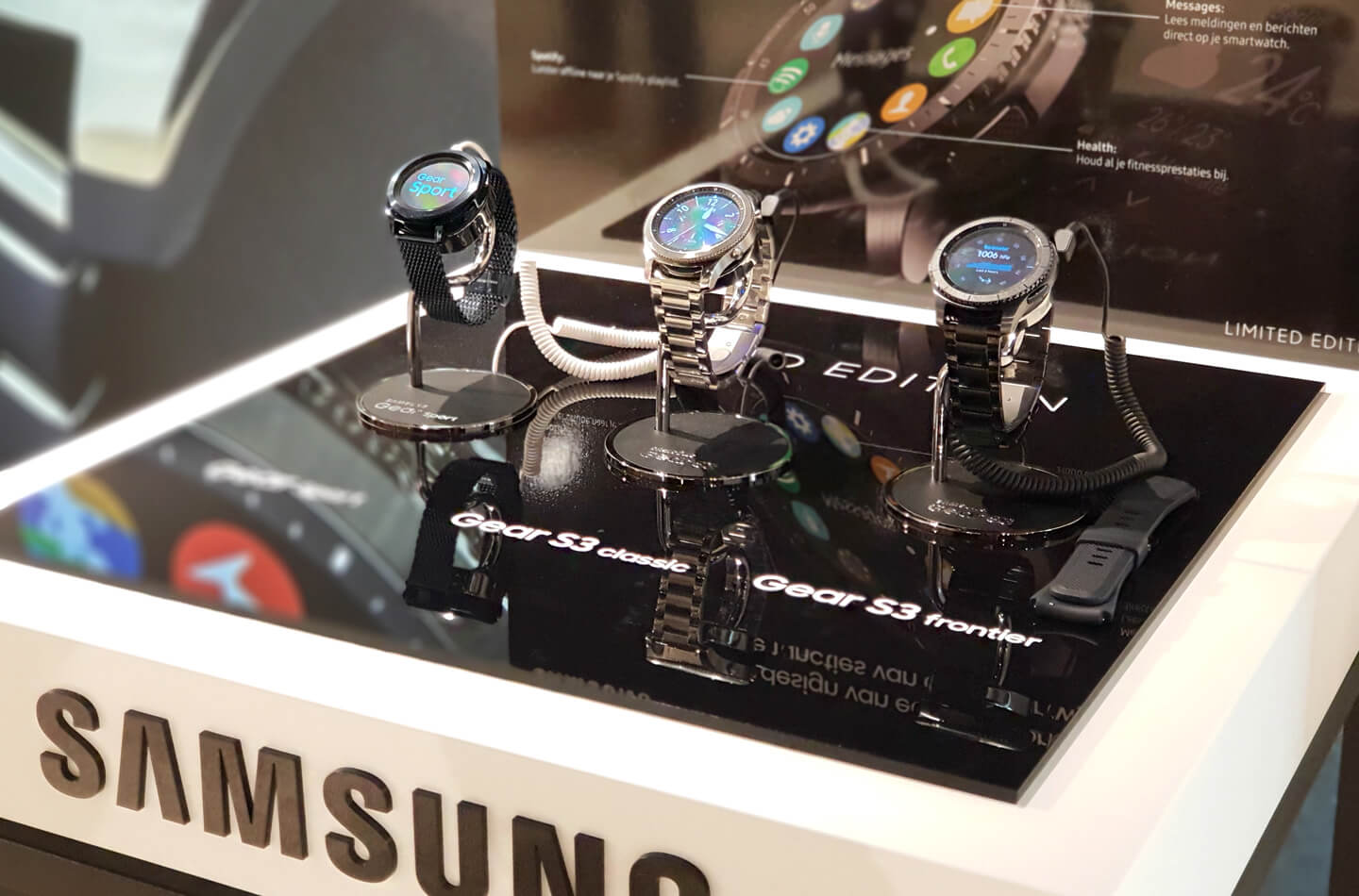 Samsung Limited Edition