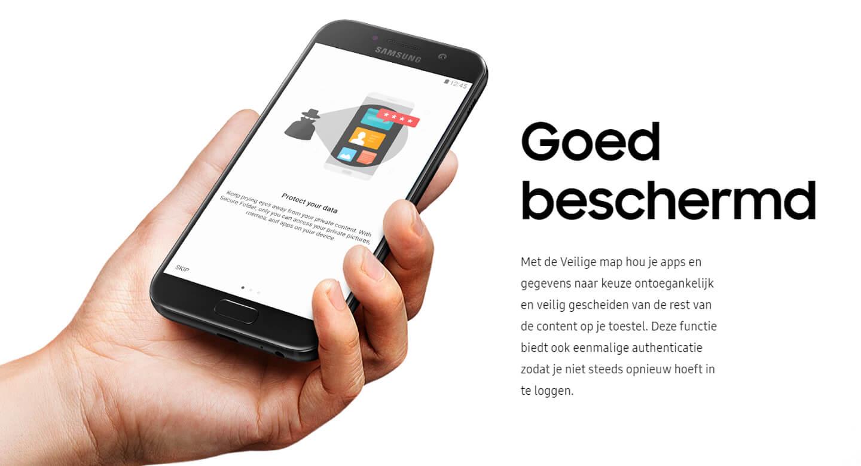 Samsung smartphone tips