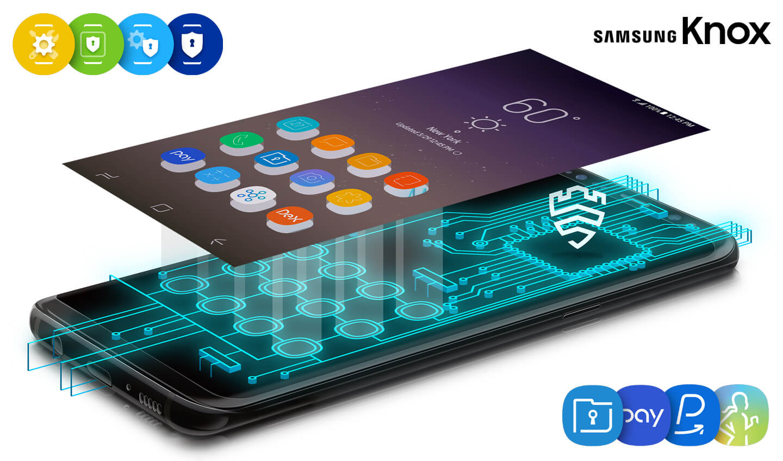 Voordelen Samsung telefoons
