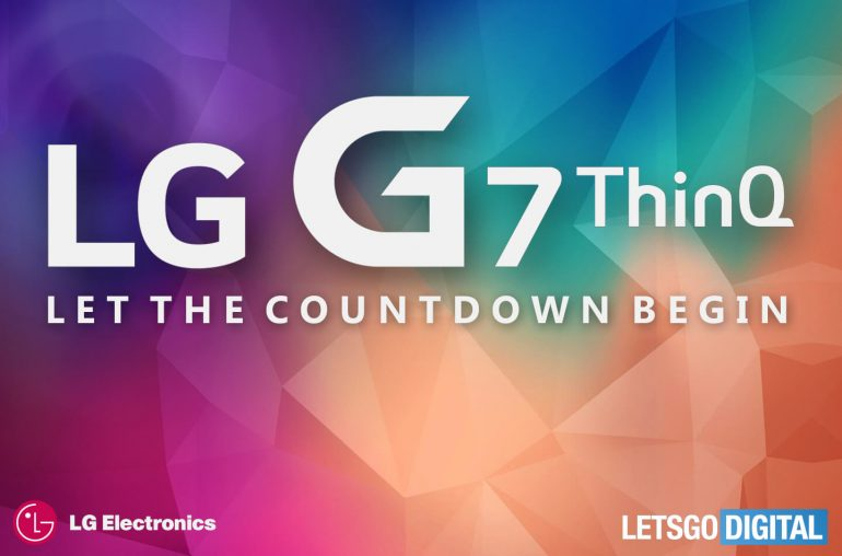 LG G7 ThinQ