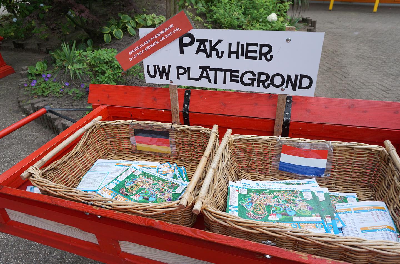 Avonturenpark Hellendoorn recensie