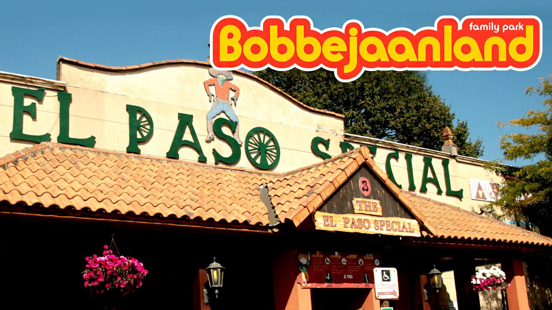 Bobbejaanland El Paso Special