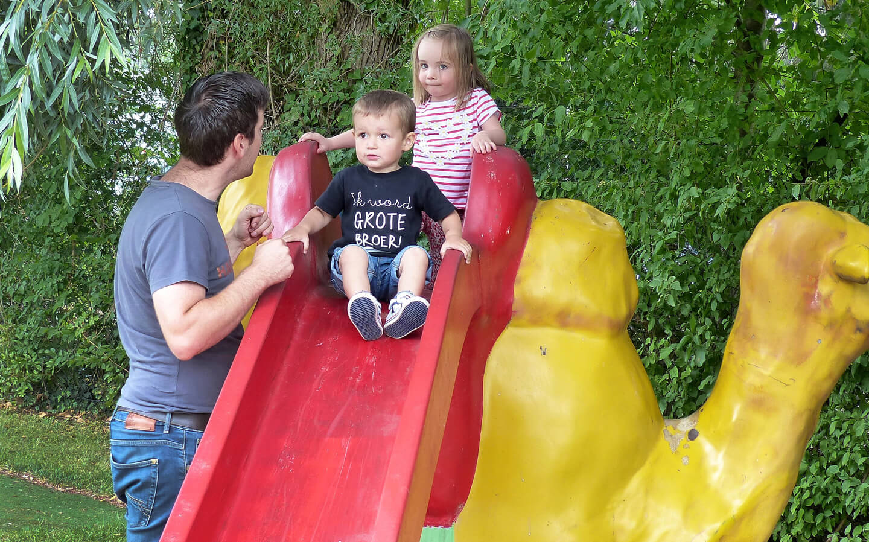 Goedkoop kinderpretpark