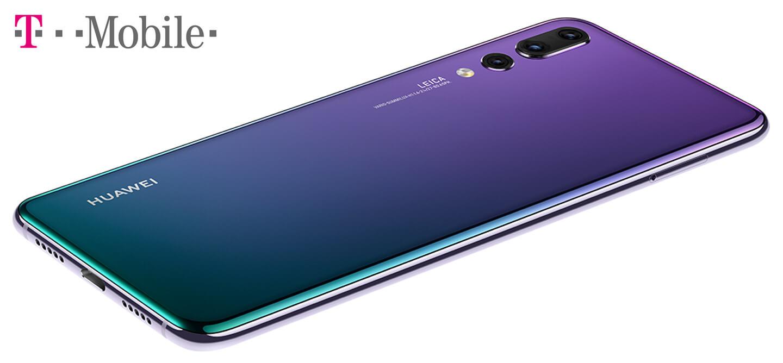 Huawei P20 Pro abonnement