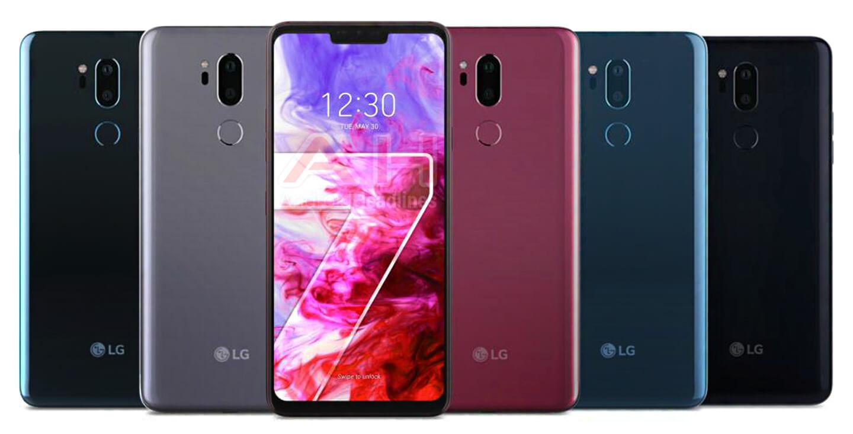 LG G7 ThinQ kopen