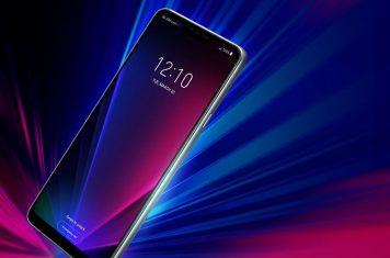 LG G7 ThinQ telefoon