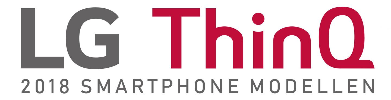 LG smartphone modellen