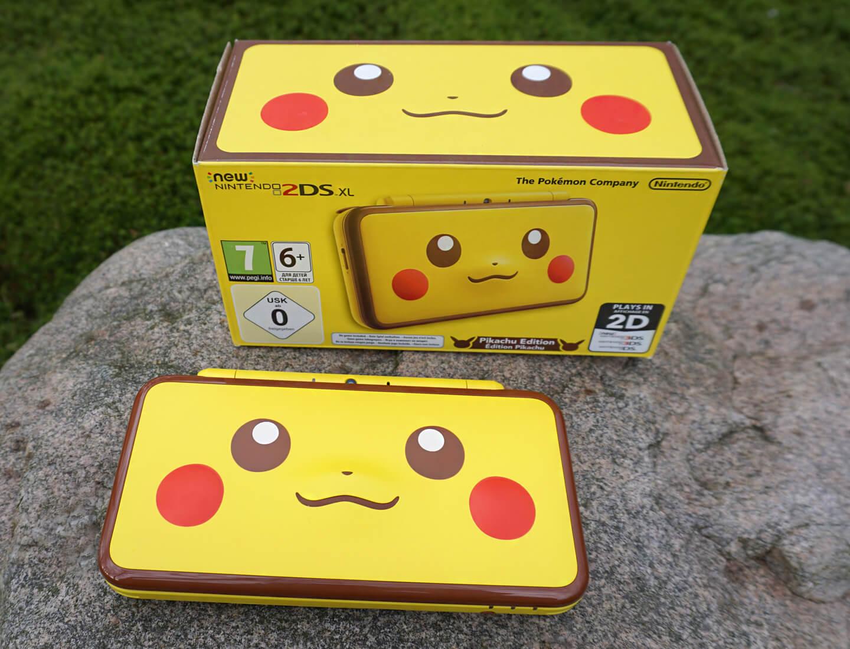 Nintendo 2DS XL review