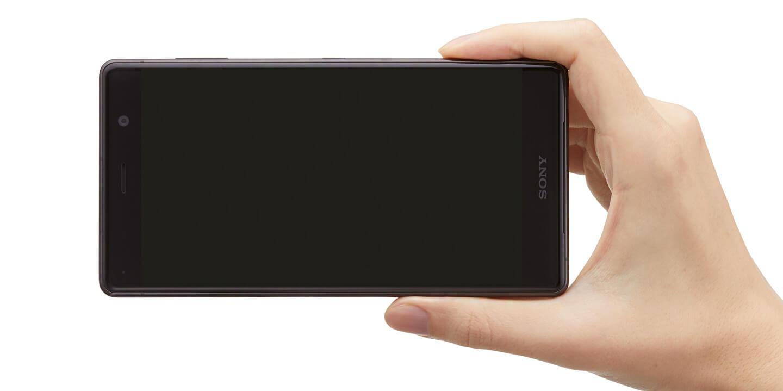 Premium Sony smartphone