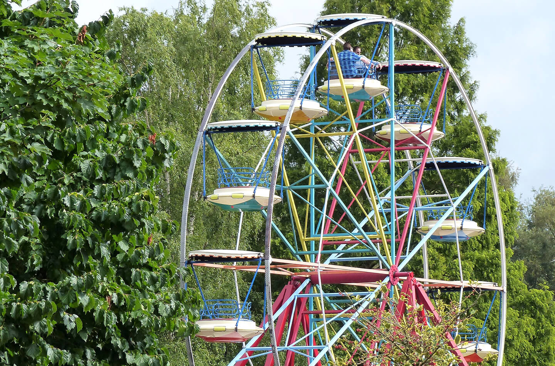 Pretpark Valkenburg