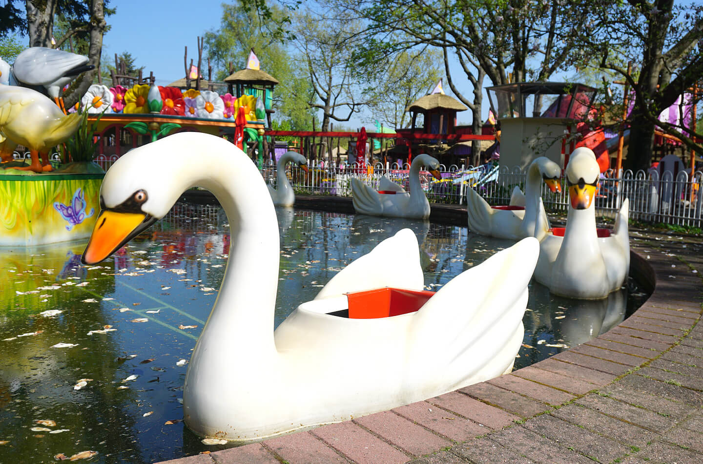Recensie Avonturenpark Hellendoorn
