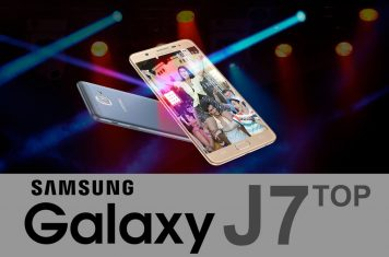 Samsung Galaxy J7 Top in aantocht