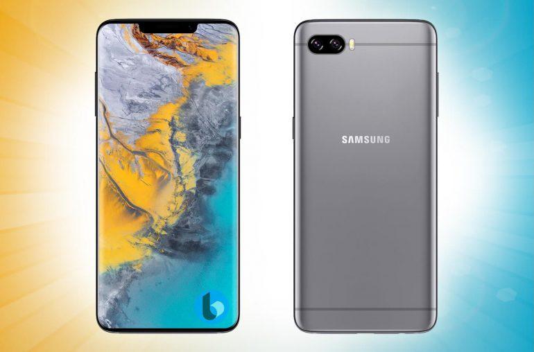 Samsung Galaxy S10 Jubileum Editie