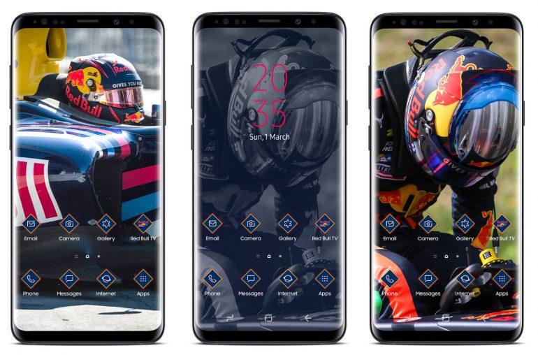 Samsung Galaxy S9 Limited Edition