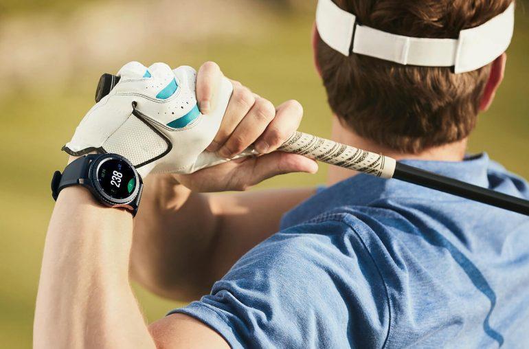 Samsung Gear S3 bandjes kopen