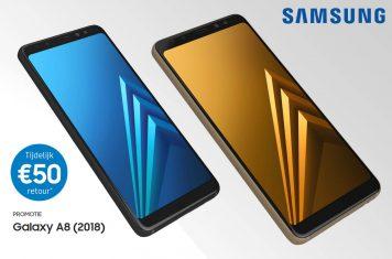 Samsung korting
