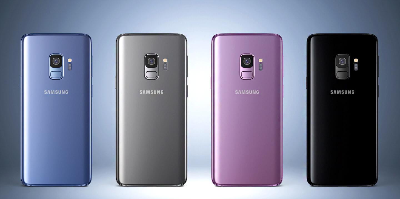 Samsung mini smartphone