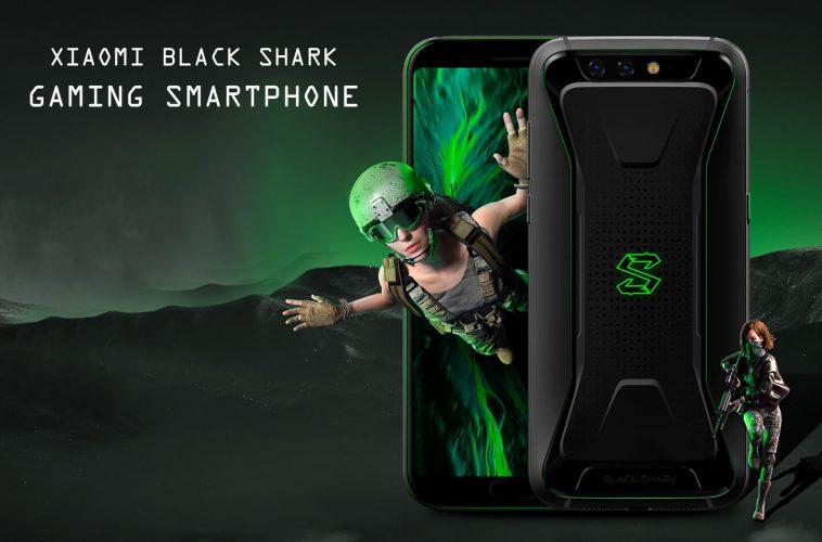 Xiaomi gaming smartphone