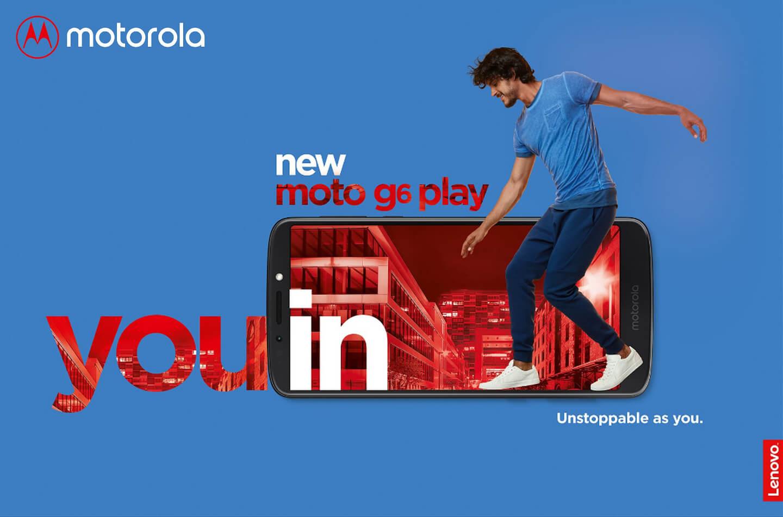 G6 Play