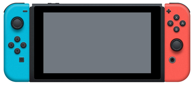 Nintendo Switch spelconsole