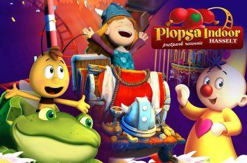 Plopsa indoor Hasselt recensie