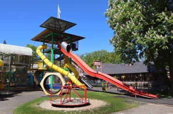Speelpark Hoge Boekel recensie