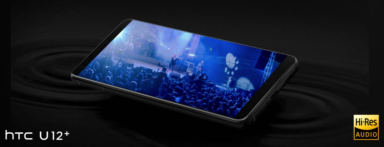 Topmodel smartphone