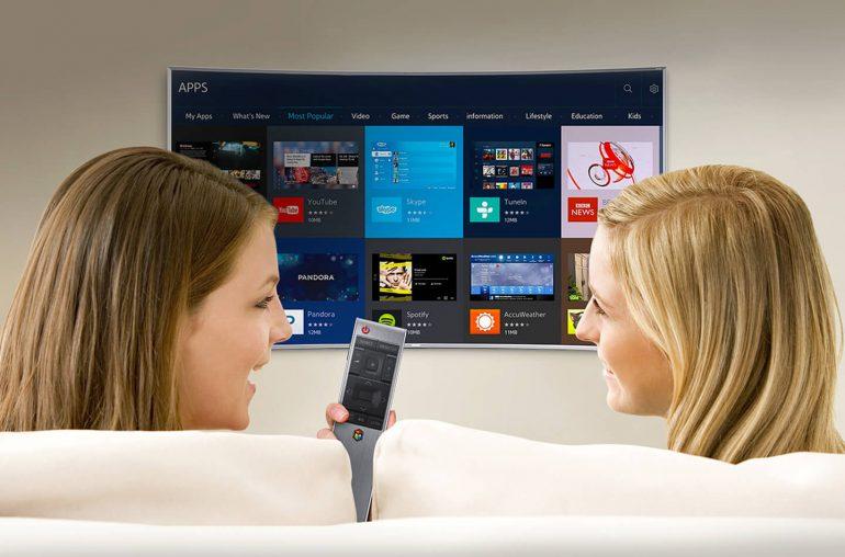 Afstandsbediening Samsung TV