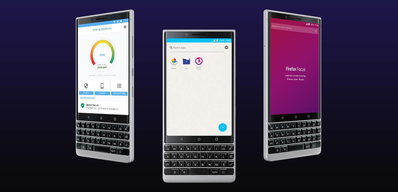 Blackberry KEY2 kopen
