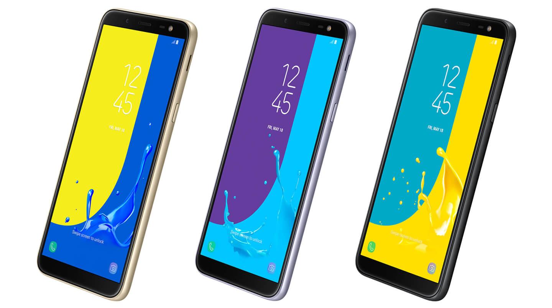 Galaxy J6 prijs