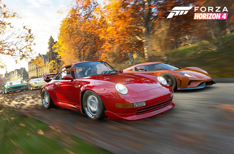 Games voor de Xbox