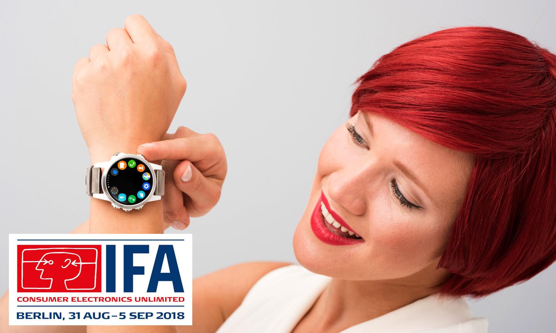Gear S4 release IFA 2018