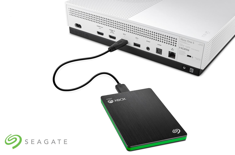 Harde schijf voor Xbox One