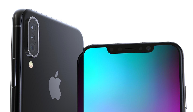 iPhone 2019 model