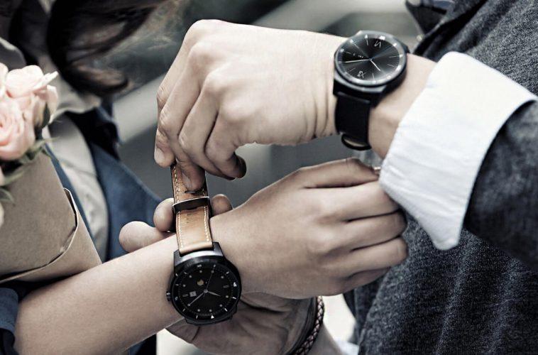 LG smartwatches 2018