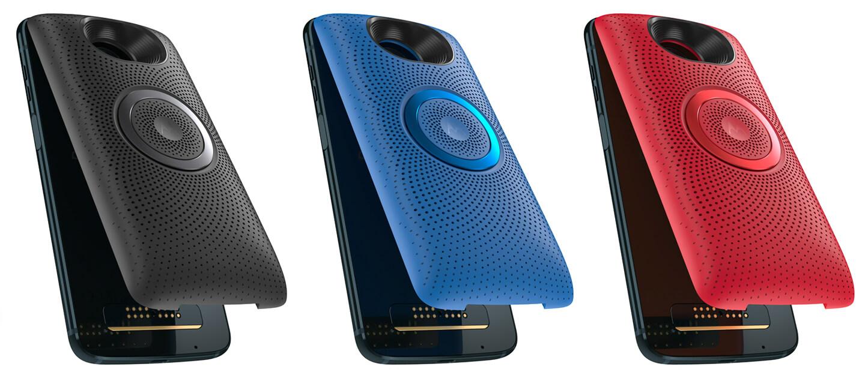 Motorola premium smartphone