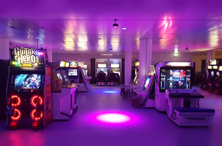 Nationaal Videogame Museum