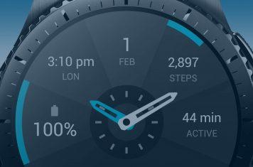 Nieuwe smartwatch
