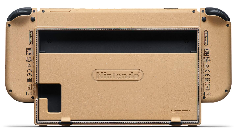 Nintendo spelcomputer