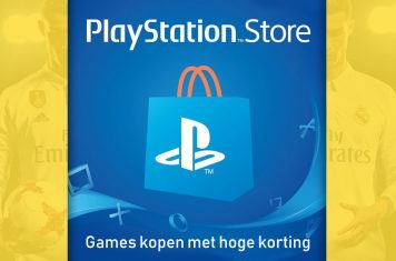 Games kopen PlayStation