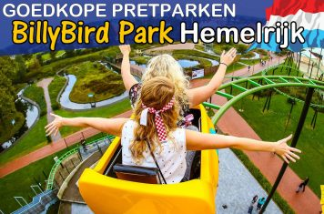 Goedkoop pretpark Nederland