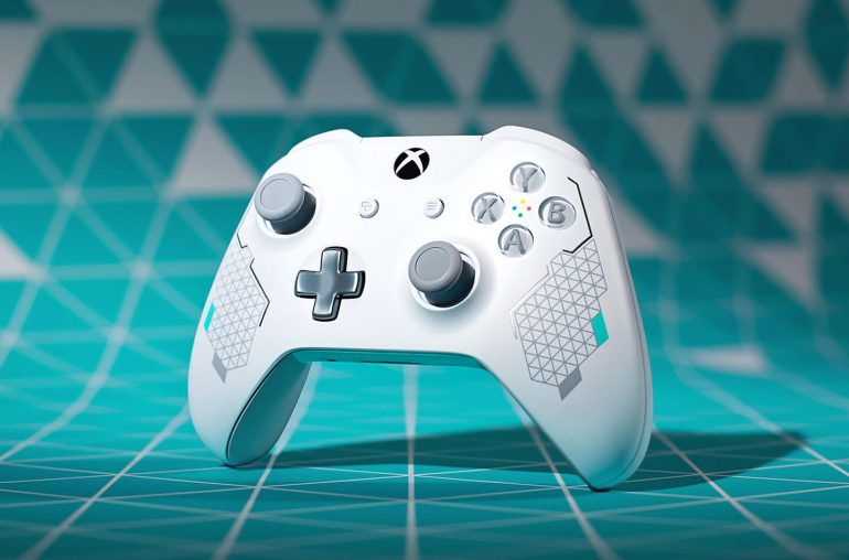 Microsoft Xbox One Controller Special Edition