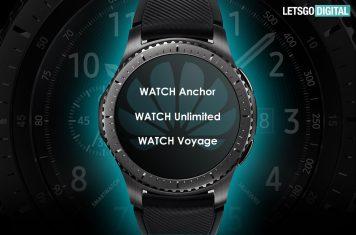 Nieuwe Huawei smartwatches